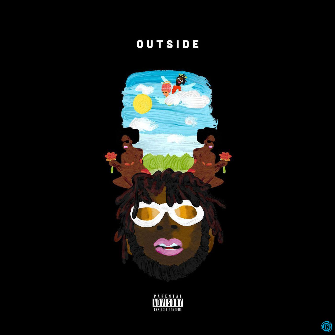 Outside Album
